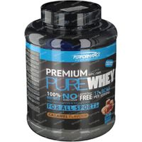 Performance Premium Pure Whey Karamel 1800 g