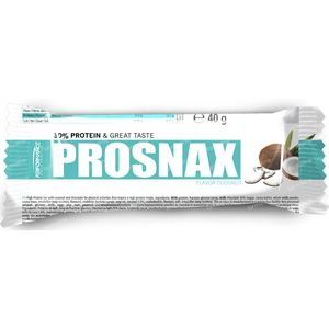 Performance Prosnax Kokosnoot 24x40 g