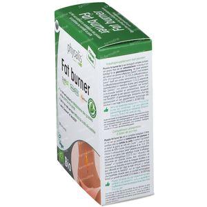Physalis Fat Burner Bio 30 tabletten