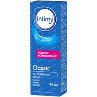 Intimy Classic Gel Lubrifiant 70 ml