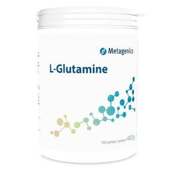 L-Glutamine 400 g