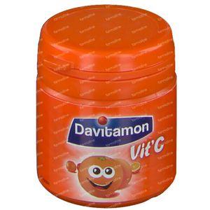 Davitamon Vitamine C 60 tabletten