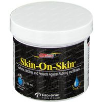 Skin On Skin Circles 7,5cm 100600 48 st