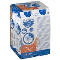 Fresubin 2 Kcal Drink Tomaat-Wortel 4x200 ml