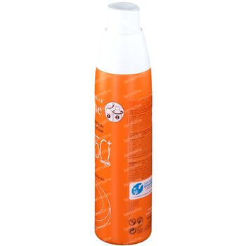 Avène Spray Solaire SPF50+ Nouvelle Formule 200 ml