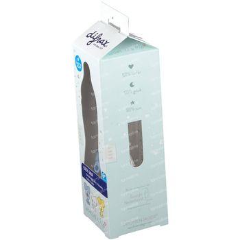 Difrax Biberon à Poignées Woezel & Pip 240 ml
