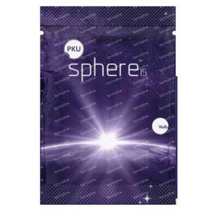 Vitaflo PKU Sphere 15 Vanille 30x27 g
