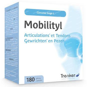 Mobilityl 180 capsules
