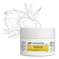 Pranarôm Huile Végetale Coco Bio 100 ml
