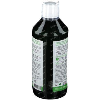 Biofloral Mondspoeling Colloidaal Zilver 500 ml