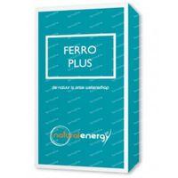Natural Energy Ferro Plus 90  capsules