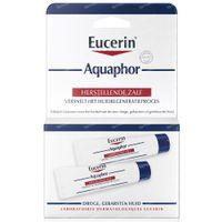 Eucerin Aquaphor Huidherstellende Zalf DUO 2x10 g