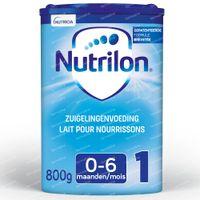 Nutrilon 1 Zuigelingenvoeding Poeder 800 g