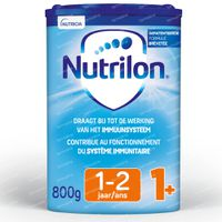 Nutrilon 1+ Groeimelk Poeder (vanaf 1 Jaar) 800 g