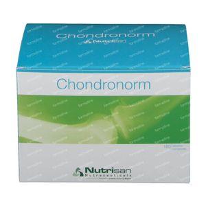 Nutrisan Chondronorm Nouvelle Formule 180 comprimés