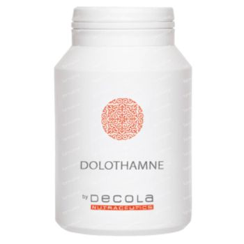 Decola Dolothamne Nieuwe Formule 60 tabletten