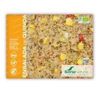 Soria Natural Salade de Quinoa Bio 250 g