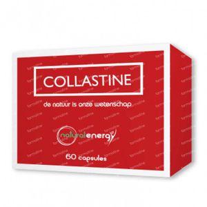 Natural Energy Collastine 60 capsules