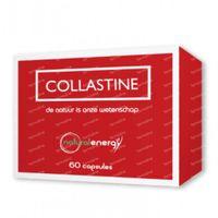 Natural Energy Collastine 60  kapseln