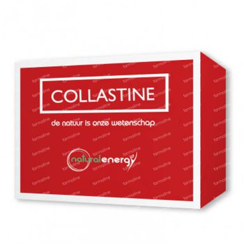 Natural Energy Collastine 120 capsules