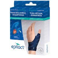 Epitact Rigide Duimbrace Links Small 1 st