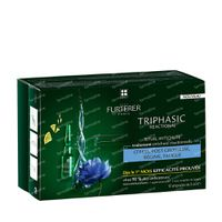 Rene Furterer Triphasic Reactional Anti-Hair Loss Ritual Anti-Haaruitval 12x5 ml