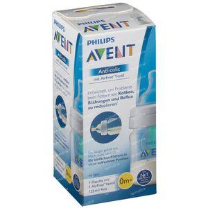 Avent Zuigfles Anti-Koliek SCF810/14 125 ml
