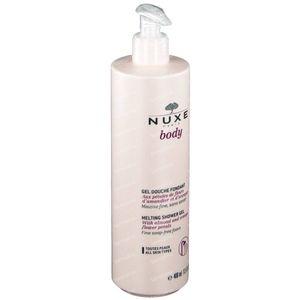 Nuxe Body Schmelzende Duschgel 400 ml