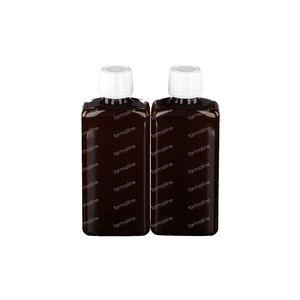 Herbalgem Depuraseve Berkensap Bio Nieuwe Formule Duo 2x250 ml
