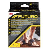Futuro Therapeutische Unterstützung für das Fußgewölbe 1 st
