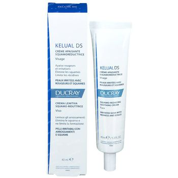 Ducray Kelual DS Crème Nieuwe Formule 40 ml