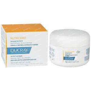 Ducray Nutricerat Ultra-Nährende Gesichtsmaske Neue Formel  150 ml