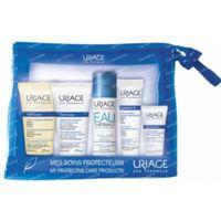 Uriage Travel Winter Kit 50+15+50+50+15 ml