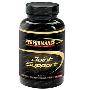 Performance Support Glucosamine 120 capsules