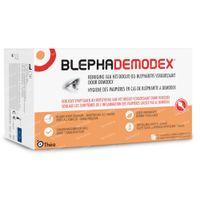 Blephademodex Steriele Reinigende Kompressen 30 stuks