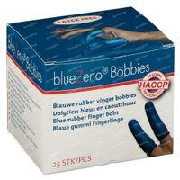Bluezeno Vinger Bobbies Universeel 25 st