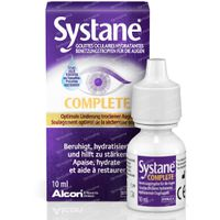 Systane® Complete Gouttes Oculaires Lubrifiantes 10 ml