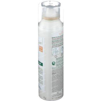 Klorane Shampooing Sec Extra-Doux au Lait d'Avoine Cheveux Bruns 150 ml spray