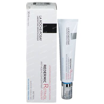La Roche-Posay Redermic R Intensif au Rétinol 30 ml