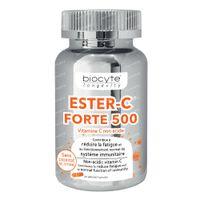Biocyte Ester-C Forte Capsules 30  capsules