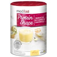 Modifast Protein Shape Pudding Vanille 540 g