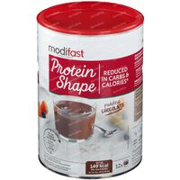 Modifast Protein Shape Pudding Chocolat 540 g