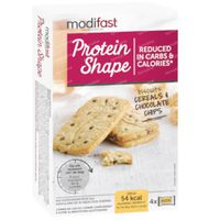 Modifast Protein Shape Biscuits Cereals & Chocolate Chips 200 g