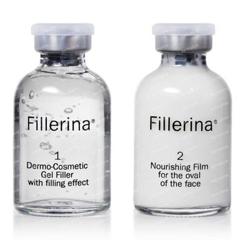 Fillerina Soin Combleur Grade 1 2x30 ml