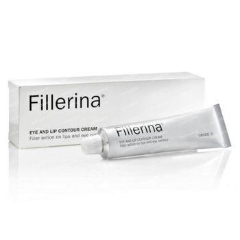 Fillerina Crème Yeux et Lèvres Grade 3 15 ml