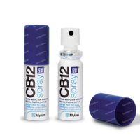 CB12 Spray Buccal 15 ml