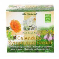 Herborist Calendula Symphytum Crème 100 ml