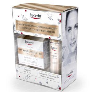 Eucerin Box Hyaluron-Filler + Elasticity 1 set