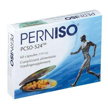 Perniso 150mg 60 capsules