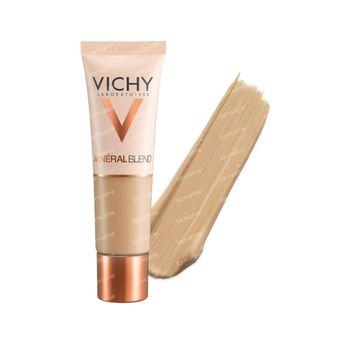 Vichy Minéralblend Fond de Teint Hydratant 09 Agate 30 ml